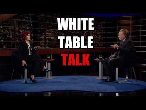 Tariq Nasheed: White Table Talk
