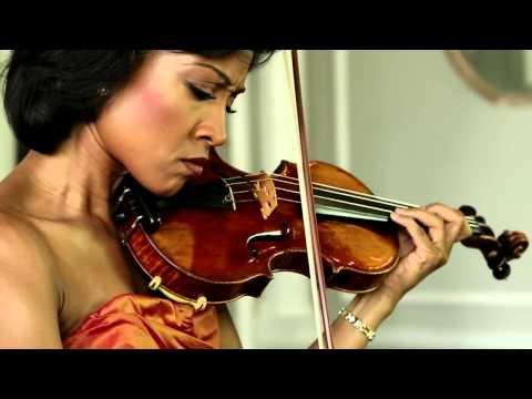 Ysaye Solo Sonata #6 Kelly Hall-Tompkins