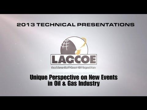LAGCOE 2013 New Era for Oil & Gas in America - Technical Presentation