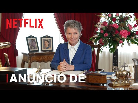 The Crown | Temporada 5 | Un mensaje de Imelda Staunton | Netflix