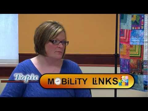 Mobility Links:  Seasoned & Smart Cable Show