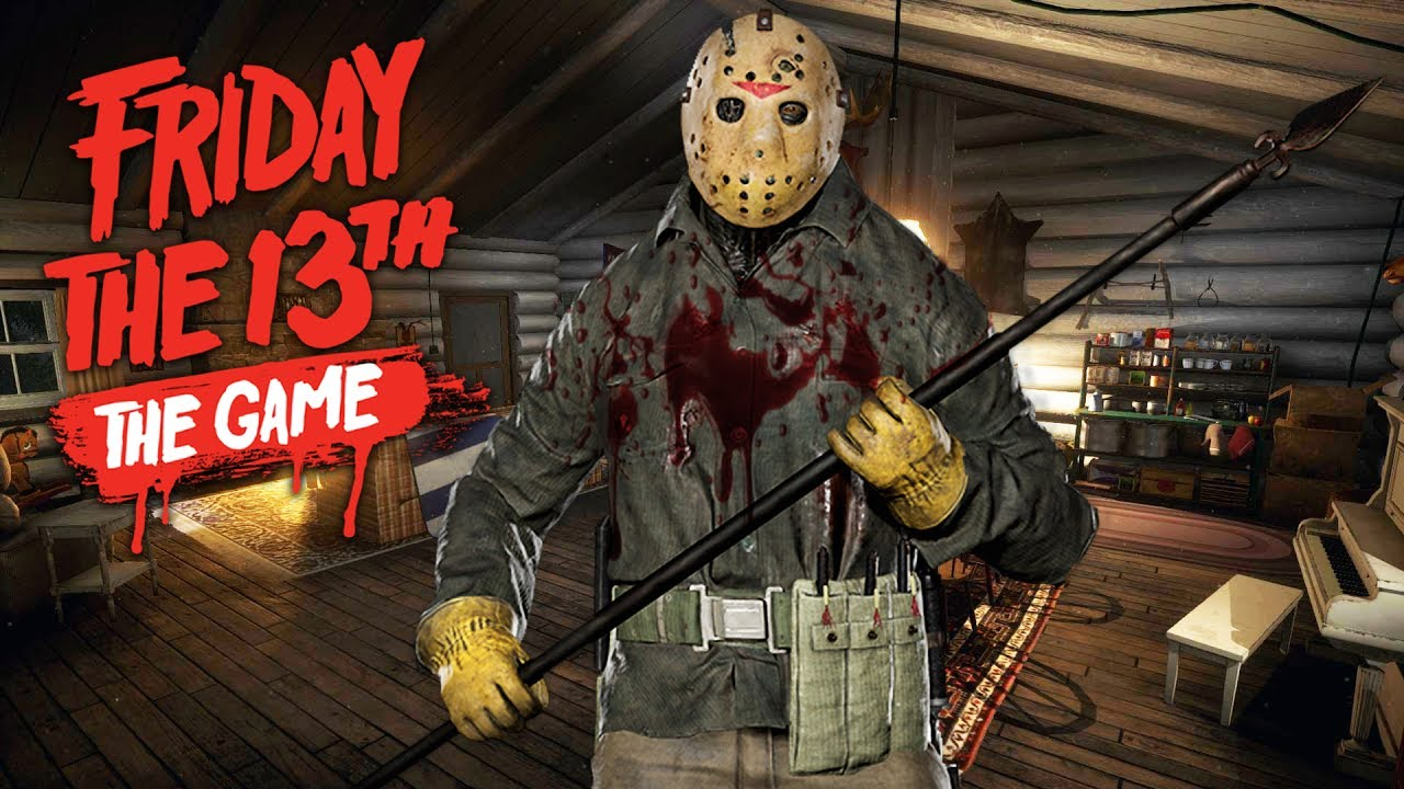 Friday the 13th: The Game Will Receive No New Content