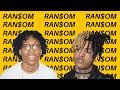 If XXXTentacion Was On Ransom By Lil Tecca