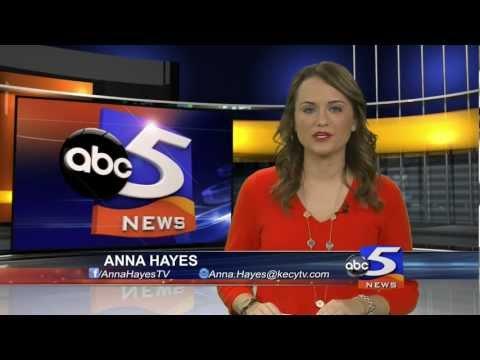 ABC5 Early News 12-28-12