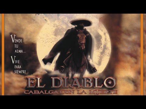 El Diablo Cabalga con la Muerte   Pongalo Movies
