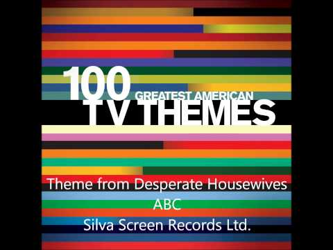 Theme from Desperate Housewives
