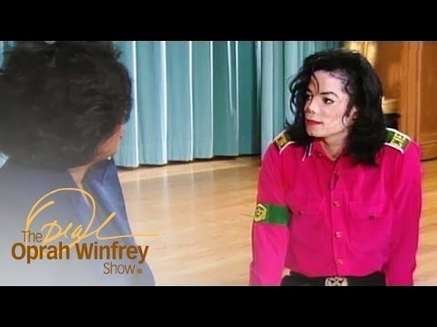 What Michael Jackson Wanted the World to Know | The Oprah Wi