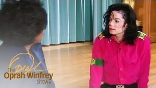 What Michael Jackson Wanted the World to Know | The Oprah Winfrey Show | Oprah Winfrey Network