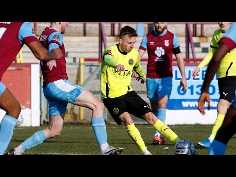 Weymouth Stockport Goals And Highlights