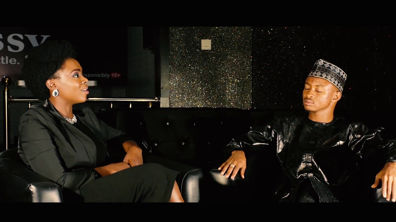 Download MOMENTS WITH DENI- AN EXCLUSIVE INTERVIEW WITH HAUSAA FULANII