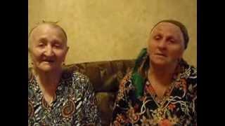 Мен Анамын Бир Хъызы Эди на крымско-татарском языке