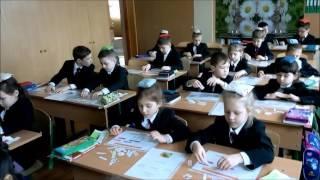 Митрович Р. В.  Інновації у роботі з першокласниками на уроках природознавства