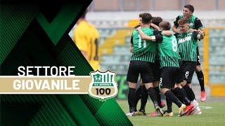 Primavera 1 TIM | Sassuolo-Ascoli 2-1