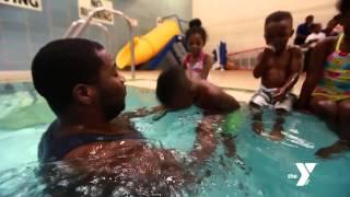 YMCA Swim Lessons - Level 1: Preschool Beginner