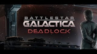 Download BSG Deadlock Soundtrack - Skirmish 3 MP3 song and Music Video