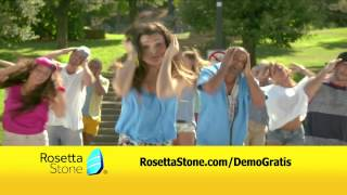Rosetta Stone® Inglés - Aprender Inglés (Learn English)