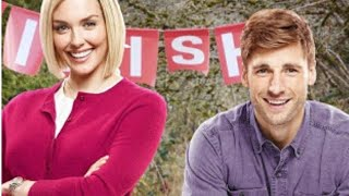 HALLMARK MOVIES 2020    ROMANTIC AND COMEDY    APPETITE FOR LOVE