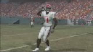 NCAA Football 09 Feature Video