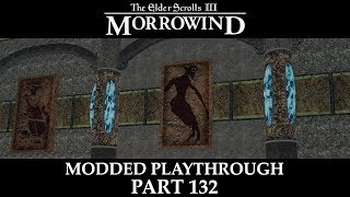 Morrowind Modded - Part 132 | The Doomsday Cult