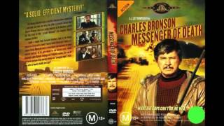 Video Robert Ragland Messenger of Death 1988 Charles Bronson download MP3, 3GP, MP4, WEBM, AVI, FLV Januari 2018