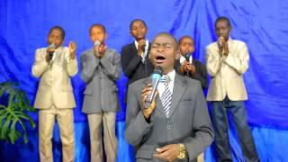 Nasema asante  JESUS IS LORD TEAM