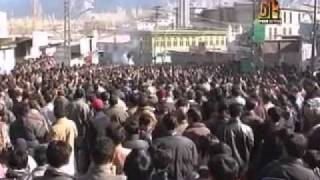 Noha Bashir Hussain Baltistani, Yaqoob Baltistan & Iqbal Hussain 2011