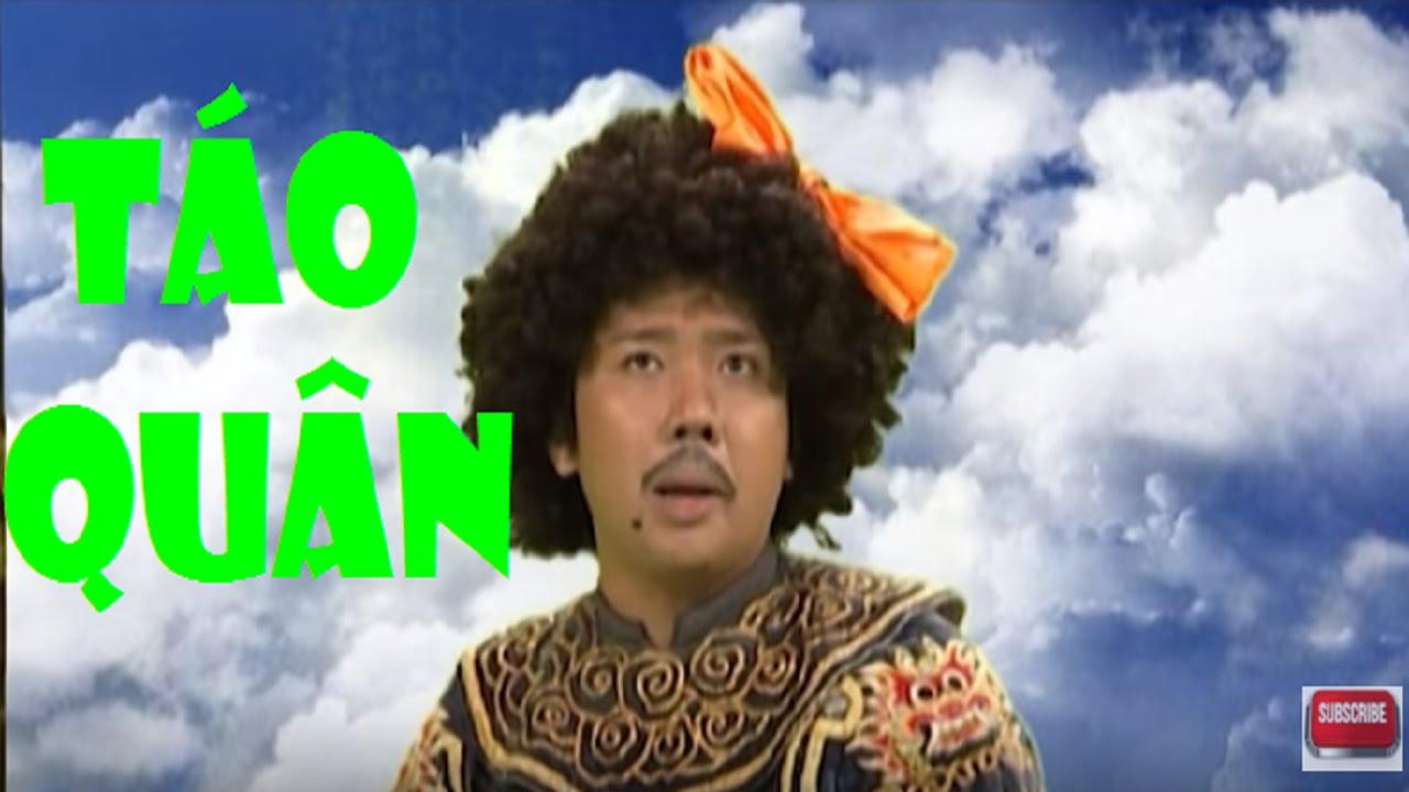 Táo Quân Full HD | Phim Hài Việt Nam Hay