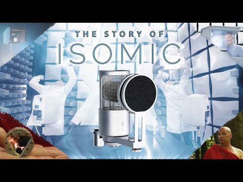 The Story Of ISOMIC