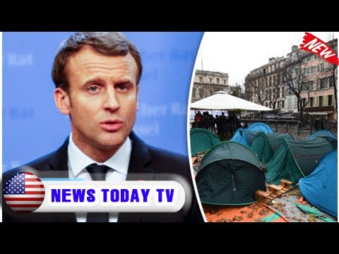 France to toughen immigration laws after mayors say towns cannot cope   News Today