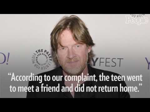Gotham Actor Donal Logue Says His Child Is Missing