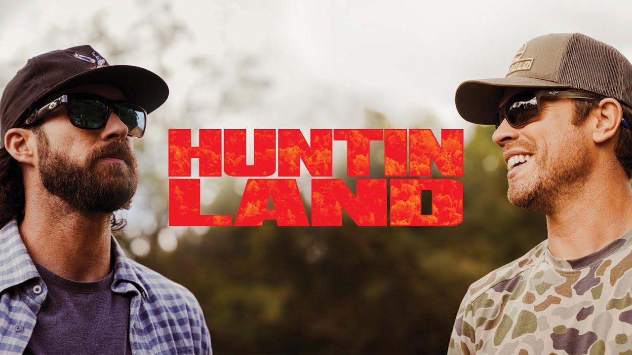 Dustin Lynch - Huntin' Land