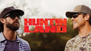 Dustin Lynch - Huntin' Land (Feat. Riley Green) [Official Music Video]