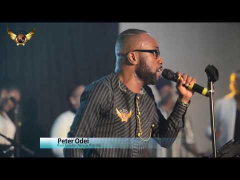 Gospel reggae medley-PETER ODEI