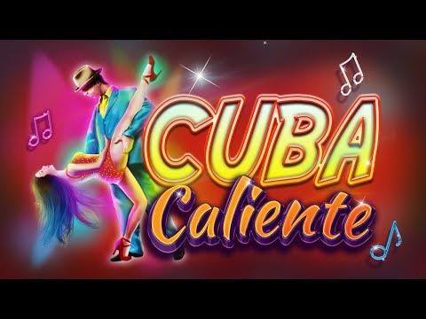 Cuba Caliente - Booming Games