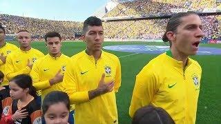Roberto Firmino's MOTM Display Against Peru • 2019