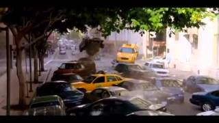 Taxi Movie Trailer 2004 Jimmy Fallon, Queen Latifah