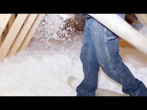 Why Should You Insulate Your Home's Attic?   Attic Insulation Tips   Rule Your Attic!  ENERGY STAR