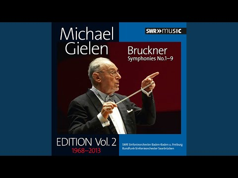 Symphony No. 8 in C Minor, WAB 108 (1887 Version, Ed. L. Nowak) : IV. Finale: Feierlich, nicht...
