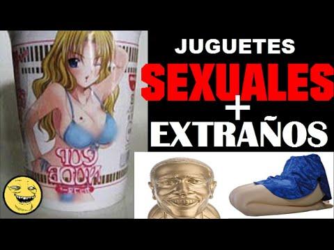 mexicana juguetes para adultos