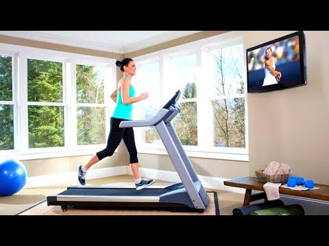 5 Best Treadmills for Home Gym in 2020