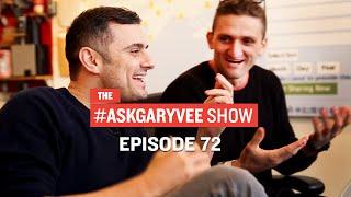 #AskGaryVee Episode 72: Casey Neistat on Applying to College & How to Focus on Goals