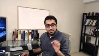 رواق : مدخل إلى برمجة مواقع الإنترنت - محاضرة 1 - جزء 1