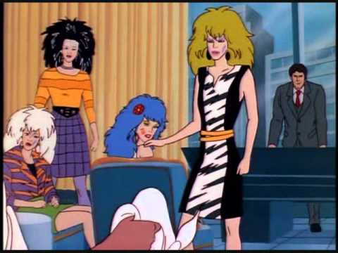 Jem And The Holograms   One Jem Too Many