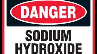 Химия ЕГЭ-2016: 09/40. Основания, кислоты, амфотерные гидроксиды. TheRobertMars
