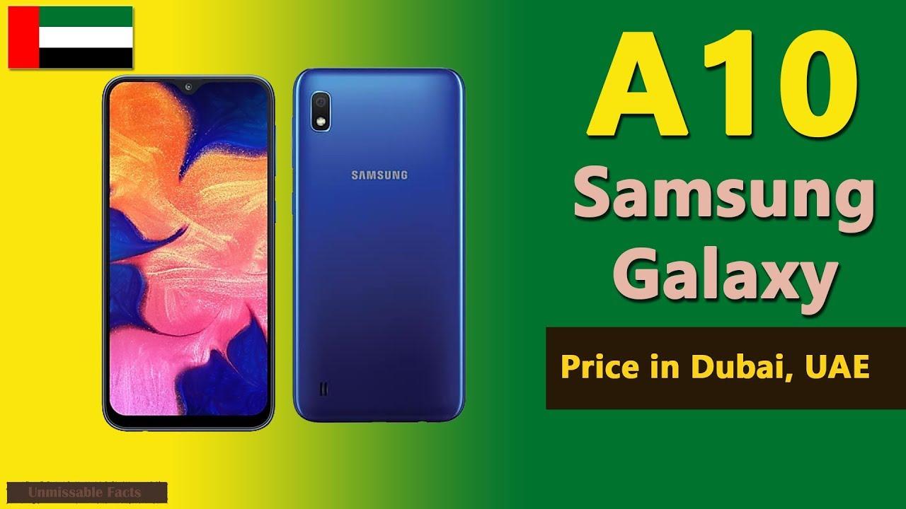 Samsung Galaxy A10 price in Dubai, UAE   A10 specs, price in Dubai, UAE