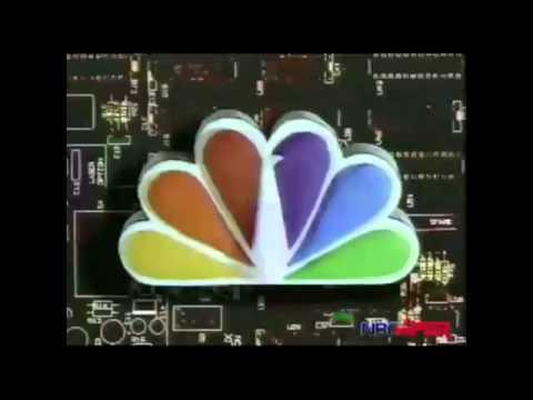 More NBC Logos!!!!