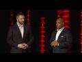 Police: Superheros or Villains? | Tony Batts & Eric Kowalczyk | TEDxBeaconStreet