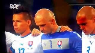 Tekbir na utakmici BiH-Slovačka!