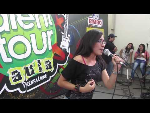 Talent Tour 2013 Colegio Santa Monica