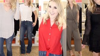 CLOTHING HAUL & TRY ON (NEW MUST-HAVES YOU NEED NOW!)